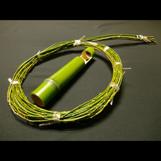 結び柳セット 12-WI-2