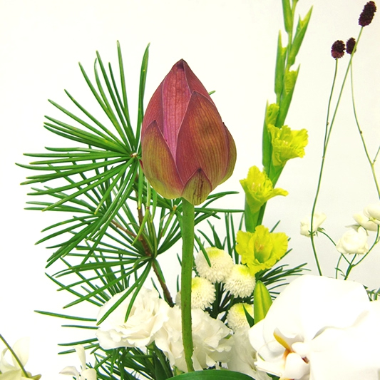 お盆供花 12-SU-2