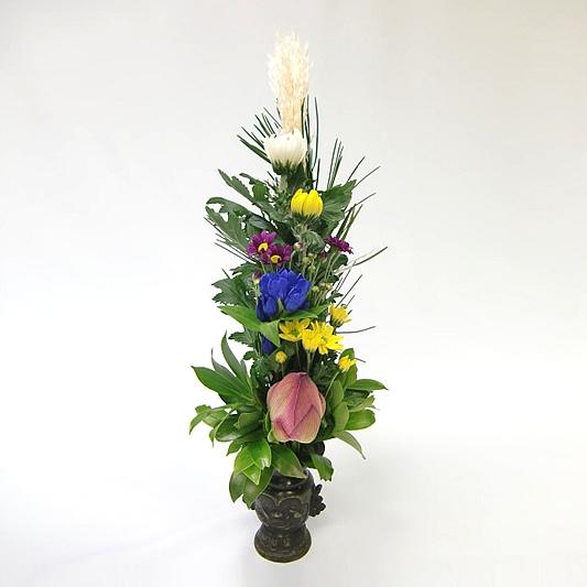地蔵盆仏花 12-SU-1